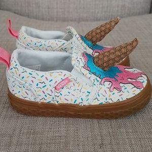 Vans Ice Cream Cone Sneakers